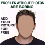 Image recommending members add Vermont Passions profile photos